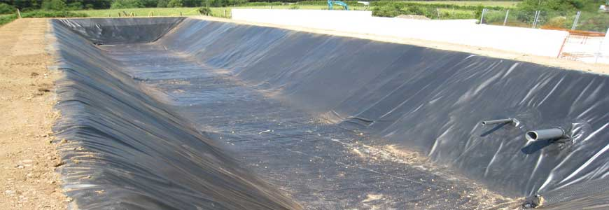 Geomembrane In Pondicherry Geomembrane In Chennai